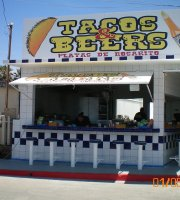 Tacos and Beers