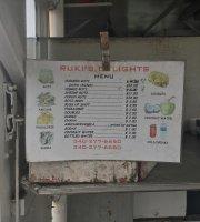 Ruki's Roti
