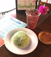 Tropicaleo at Reveal Kitchen