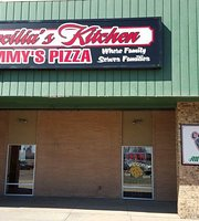 Cecilia's Kitchen & Jimmy's Pizza