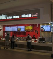 Tobu Asian Eatery