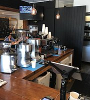 The Black Sheep Kitchen Espresso Baa and Catering