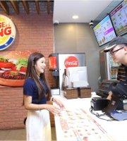 Burger King Hồ Gươm
