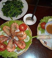 Wan Lu restaurant