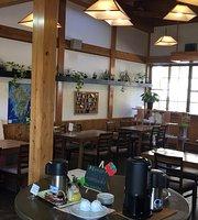 Vege Cafe Ms.