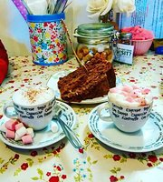 The Robin's Nest Vintage Tea Rooms