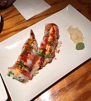 Fuji Japanese Cuisine