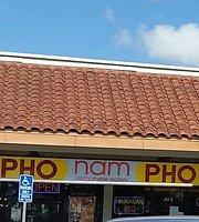 Nam Vietnamese Eatery
