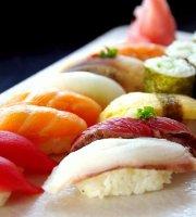 Sushi×Bar Shin
