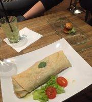 Manu Cafe