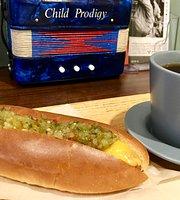 Creole Coffee Stand