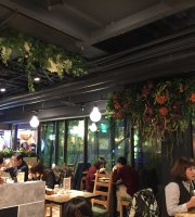 Mo Gu Fang Italian Pasta Cafe