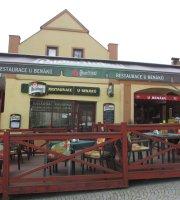 Restaurant U Benaku