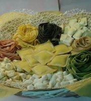 Meraviglie in Pasta