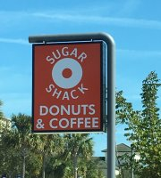 Sugar Shack Donuts and Coffee