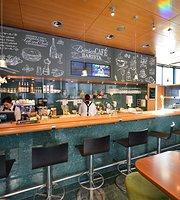 Börsencafé Barista