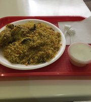 Mr Biryani