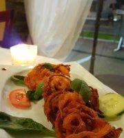 Restaurant Taj Mahal port camille rayon