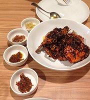 Sauh Seafood