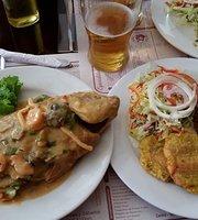 San Valentin Restaurante Bar
