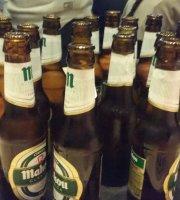Cerveceria Boomerang