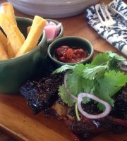 Spice by Chris Salans Sanur