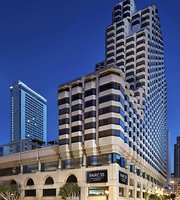 Hilton Parc 55 San Francisco