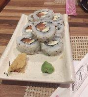 Kizuna Restaurante Oriental