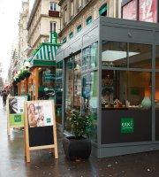 EXKi Montparnasse