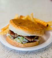 Dubs Burgers