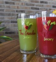 The Garden Juicery