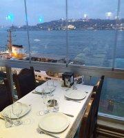 Karakoy Dedem Afrodit Balik Restaurant