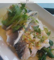 Pan Asian Cuisine