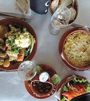Restaurante Ze Inacio
