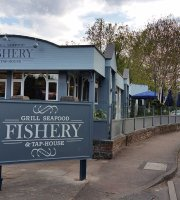‪The Fishery Elstree‬