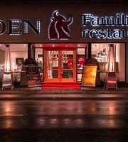 Restaurant Ilden Roskilde