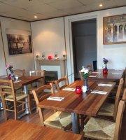 Al Forno Cafe