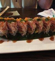Nagoya Sushi & Tiki Bar