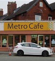 Chorlton Metro Cafe