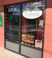 Dolfield South Cafe