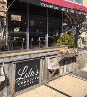 Lola's European Cafe