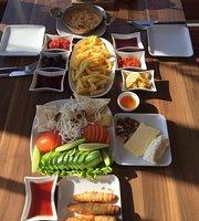 Golyazi Hancioglu Cafe