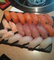 Sushi BBQ Inn