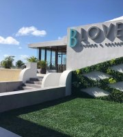 Bloved Lounge & Restaurant