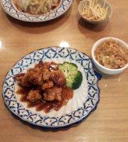 Kirin China Grill