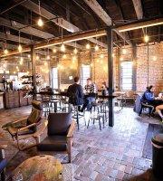 Blacksmith Coffee Shop & Roastery