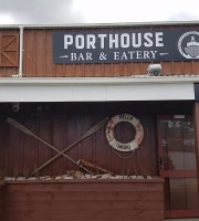 ‪Porthouse Bar & Eatery‬
