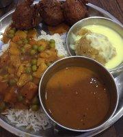 Mukundra's Hare Krishna Vegatarian Vegan Restaurant