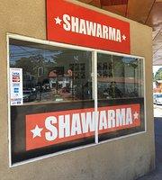 Shawarma Joe & Matt