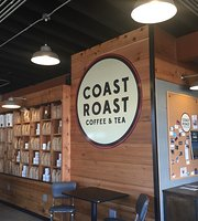 Coast Roast Coffee and Tea